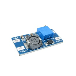 MT3608 DC-DC Boost Module 2A (Step Up Power Supply)