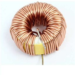 22uH Toroid Core Inductor (B02, 3A)